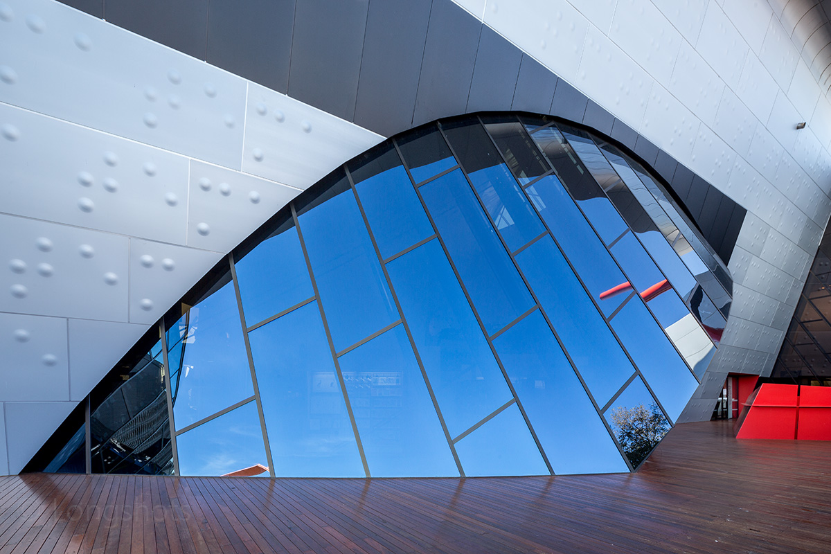 Architecture Photographer Australia, Canberra