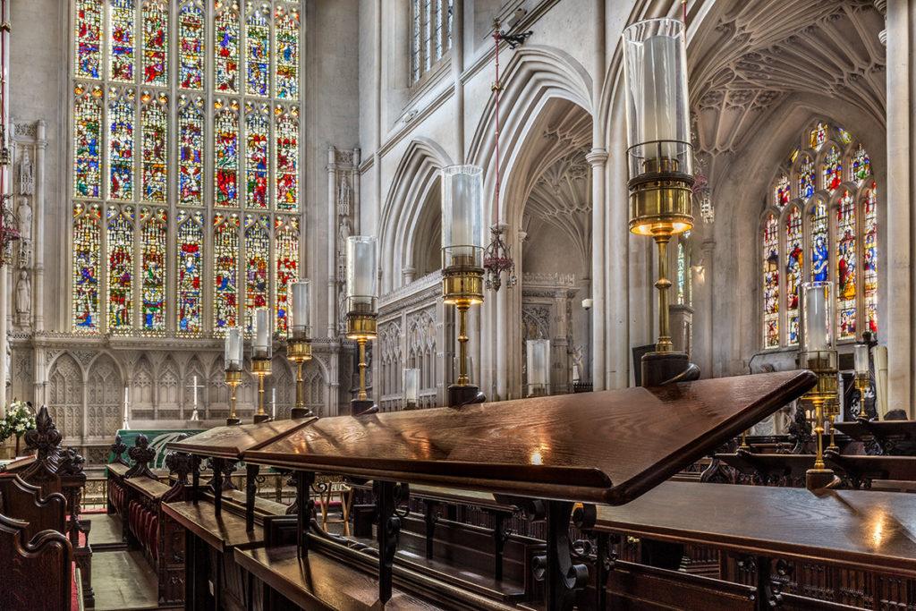 Churches – United Kingdom