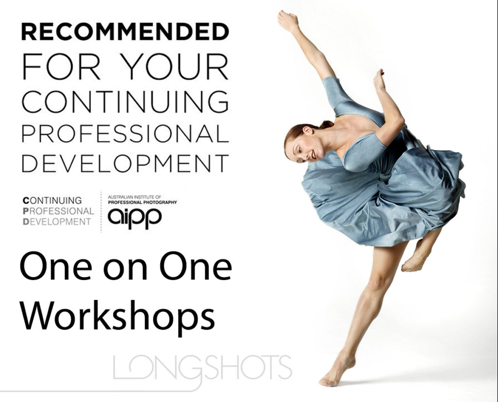 Short Notice – Big Reduction on One on One Workshops – Limited time
